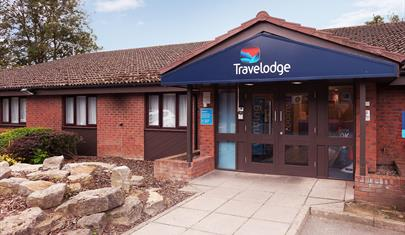 Barton Stacey Travelodge