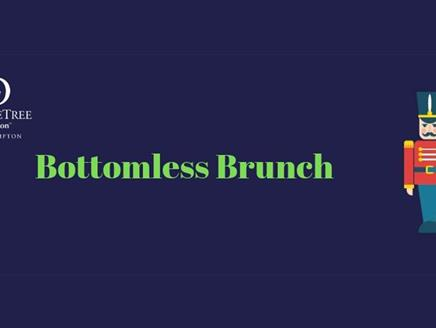 Bottomless Brunch at DoubleTree by Hilton Southampton