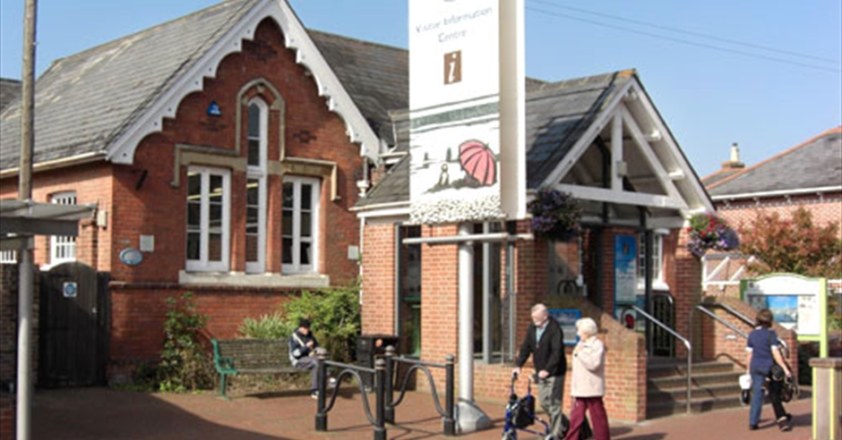 Dog Friendly Cafes Chichester