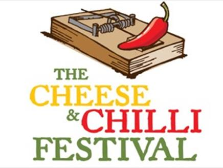 Winchester Cheese and Chilli Festival