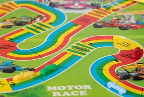 Motoring in Miniature Exhibition – The Toys of Your Childhood at Beaulieu