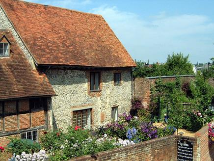 King John's House & Heritage Centre