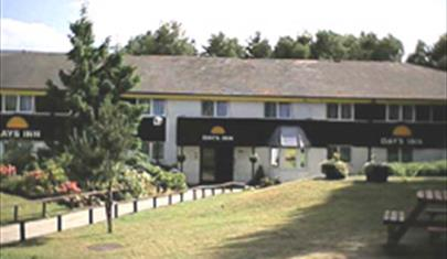 Days Inn, Fleet