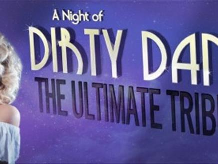 A Night of Dirty Dancing at Winchester Guildhall