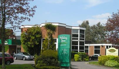 Holiday Inn, Basingstoke