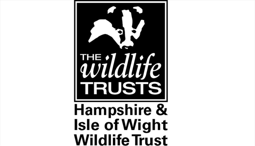 Hampshire and Isle of Wight Wildlife Trust logo