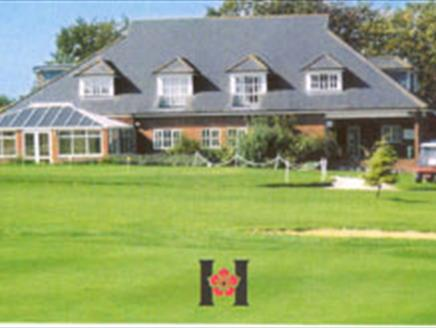The Hampshire Golf Club