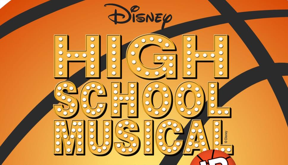High School Musical Jr at Rose Theatre