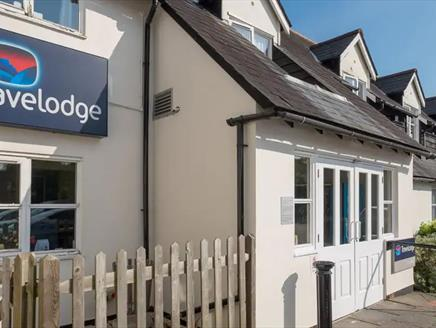 Travelodge Portsmouth Hilsea