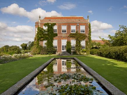 Hinton Ampner House and Garden