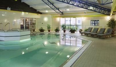 Holiday Inn Southampton (Eastleigh)