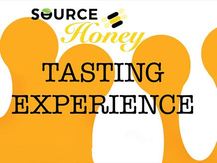 Honey Tasting Experience at The Old Customs House