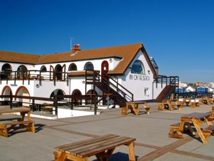 Inn on the Beach, Hayling Island