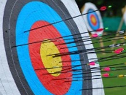 Have a Go Archery at Sir Harold Hillier Gardens