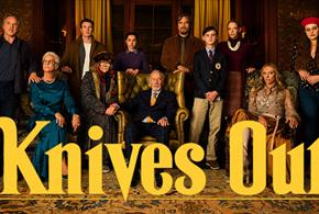 Knives Out (12A) at The Festival Hall