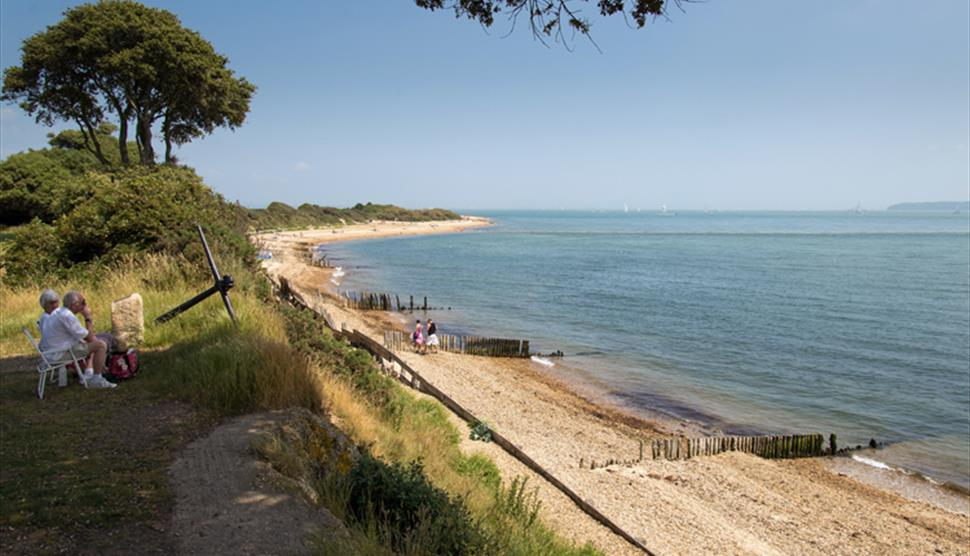 Lepe Country Park Cafe