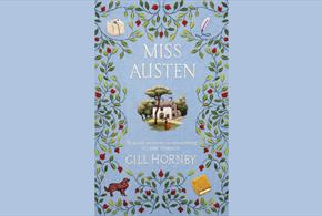 Writers in Conversation: Gill Hornby, author of 'Miss Austen' at Chawton House