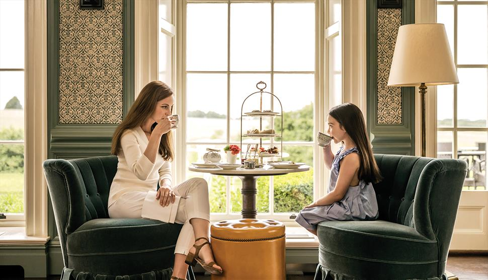 Mother's Day at Four Seasons Hampshire