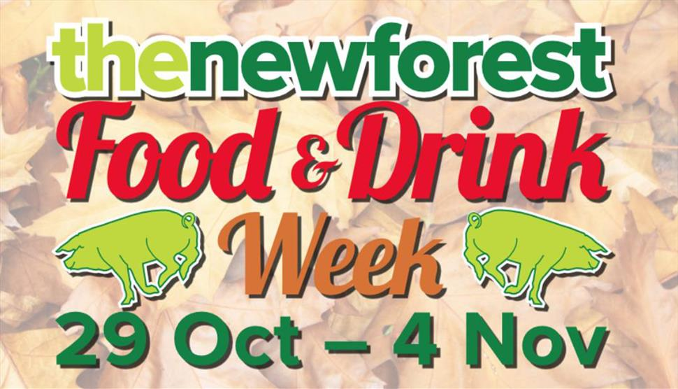 New Forest Food and Drink Week 2018