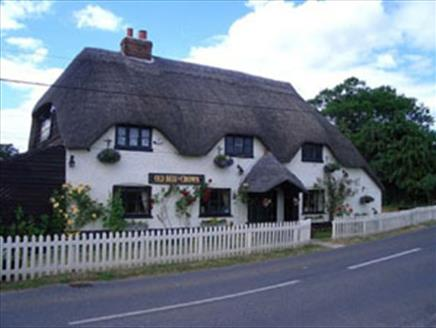 The Old Bell & Crown