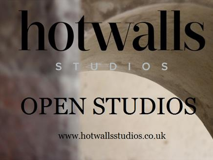 Image for Open Studios at the Hotwalls