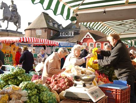 Petersfield Farmers' Market