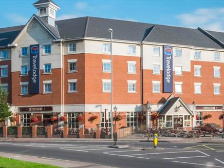 Travelodge Portsmouth