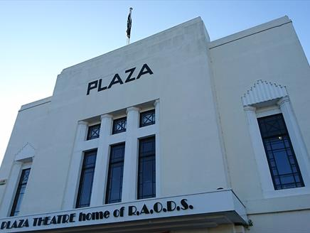 Plaza Theatre Romsey