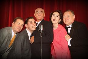 Round the Horne at Theatre Royal Winchester