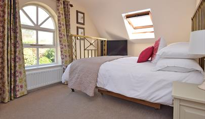 Southlings Annexe, New Forest Cottages