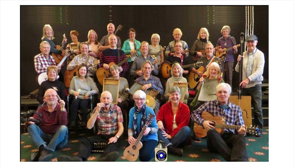 Southsea Skiffle Orchestra