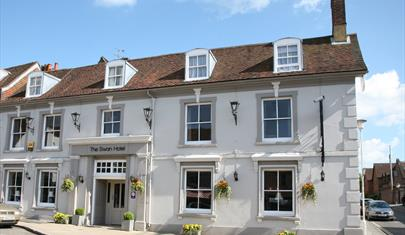 The Swan Hotel Alresford