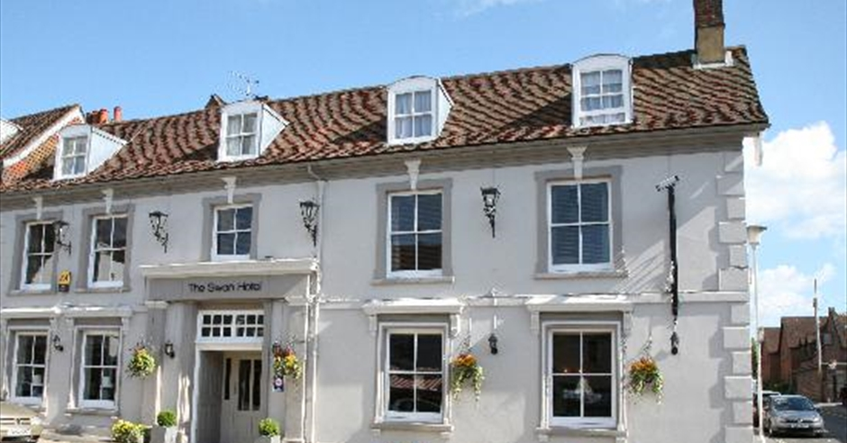 Dog Friendly Pubs In Alresford