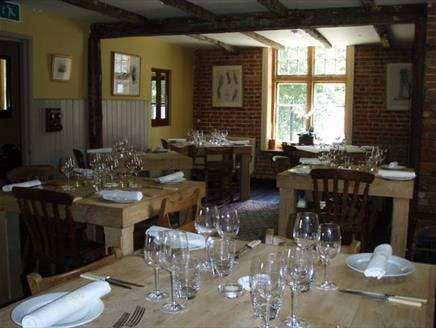 The Black Rat Restaurant