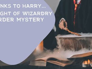 Harry Potter Murder Mystery at Langstone Quays Resort