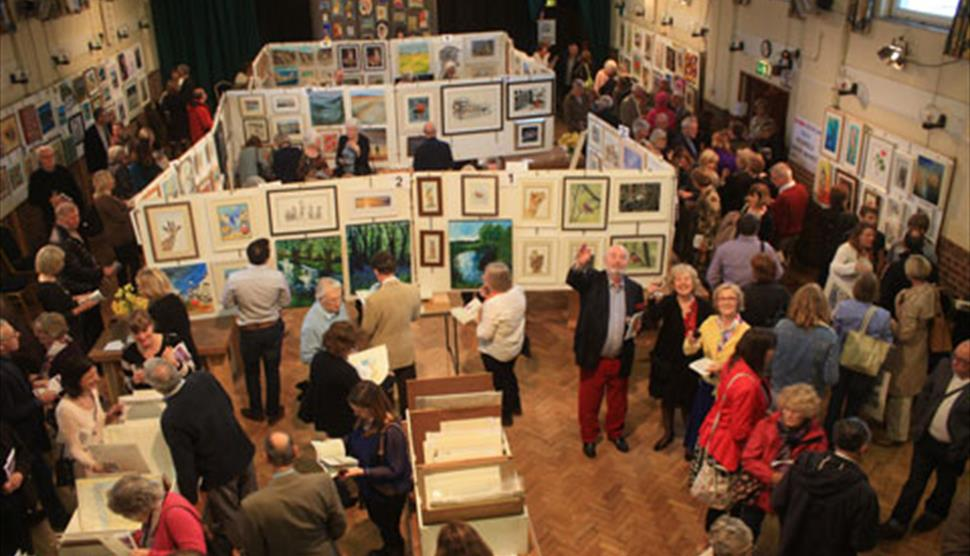 Titchfield Art & Craft Show