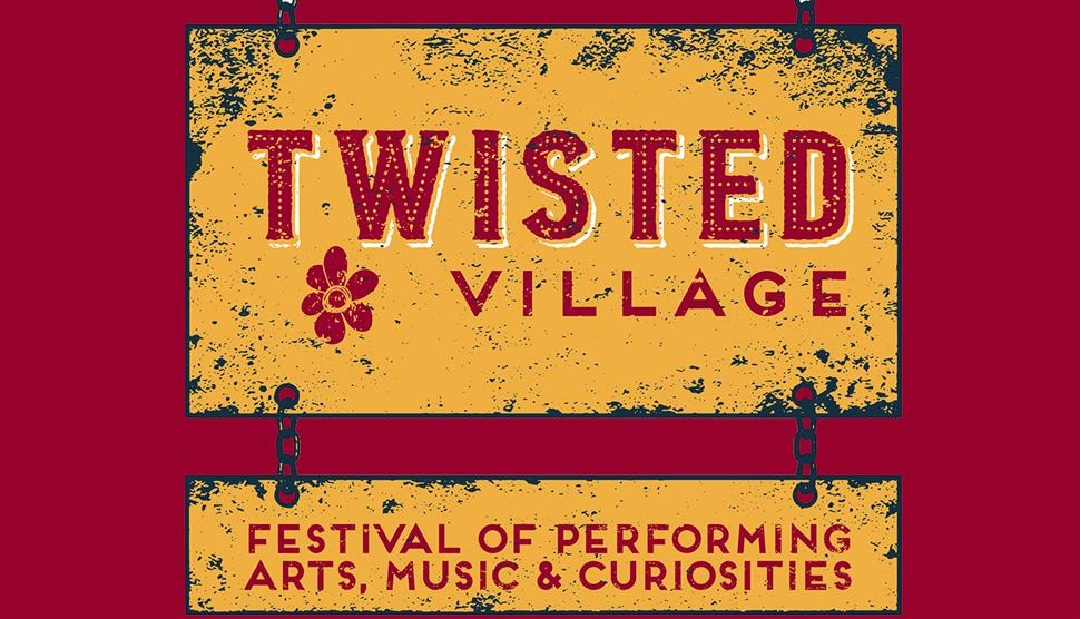 Twisted Village, Winchester