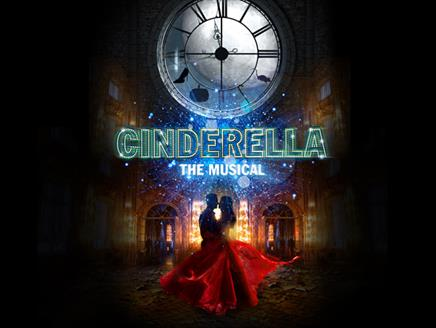 Cinderella The Musical at NST City