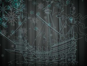 The Mary Rose Royal Christmas Experience