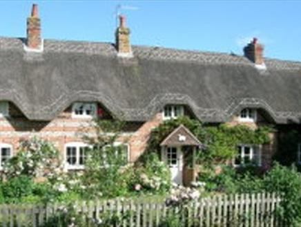 Yew Cottage