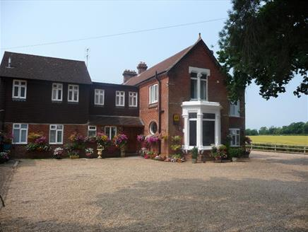 The Jingles B&B Hotel Havant, Emsworth