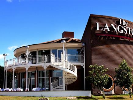 The Langstone Hotel