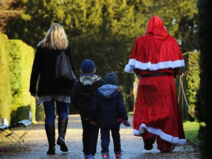 Christmas Spectacular at The Vyne